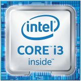 Intel CPU Desktop Core i3-6300 (3.8GHz, 4MB,LGA1151) box