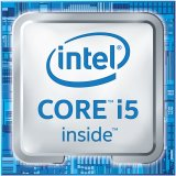 Intel CPU Desktop Core i5-6600 (3.3GHz, 6MB,LGA1151) box