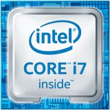 Intel CPU Desktop Core i7-6700K (4.0GHz, 8MB,LGA1151) box, no cooling included