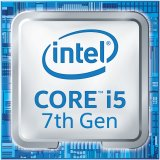 Intel CPU Desktop Core i5-7600 (3.5GHz, 6MB,LGA1151) box