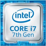 Intel CPU Desktop Core i7-7700 (3.6GHz, 8MB,LGA1151) box