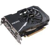 MSI Video Card GeForce GTX 1060 OC GDDR5 3GB/192bit, 1544MHz/8008MHz, PCI-E 3.0 x16, 2xDP, 2xHDMI, DVI-D, Single Torx fan Cooler (Double Slot), Retail