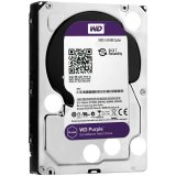 HDD AV WD Purple (3.5', 6TB, 64MB, 5400 RPM, SATA 6 Gb/s)