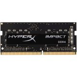 KINGSTON 8GB 2400MHz DDR4 CL14 SODIMM HyperX Impact