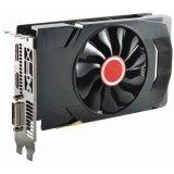 XFX Video Card AMD Radeon RX 560 2GB/128bit GDDR51295Mhz /7.0GHz DP HDMI DVI