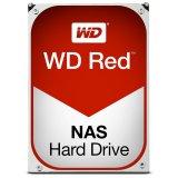 HDD Desktop WD Red (3.5', 10TB, 256MB, 5400RPM, SATA 6 Gb/s)