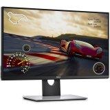 Monitor DELL S-series S2716DG 27', 2560x1440, QHD, TN Antiglare, 16:9, 1000:1, 350cd/m2, NVIDIA G-SyncTM , 1ms, 160/170, HDMI, DisplayPort, 4xUSB3.0, Audio Line out, Headphone Port, Tilt, Pivot, Swivel, Height Adjust, 5Y!!!
