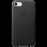 iPhone 7 Leather Case - Black, Model