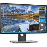 Monitor DELL UltraSharp U2718Q 27', 3840 x 2160, UHD 4K, IPS Antiglare, 16:9, 1300:1, 350cd/m2, 5ms, 178/178, DP, mini DP, HDMI, 4xUSB3.0, Audio-line out, Tilt, Swivel, Pivot, Height Adjust, 3Y