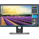 Monitor DELL UltraSharp U2518D 25', 2560 x 1440, QHD, IPS Antiglare, 16:9, 1000:1, 350cd/m2, HDR, 5ms, 178/178, DP, mini DP,HDMI, 4xUSB3.0, Audio-line out, Tilt, Swivel, Pivot, Height Adjust, 3Y