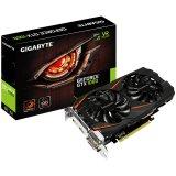 GIGABYTE Video Card GeForce GTX 1060 GDDR5 3GB/192bit, 1556MHz/8008MHz, PCI-E 3.0 x16, HDMI, 2xDVI-D, DP, WINDFORCE 2X Cooler (Double Slot), Backplate, Bulk