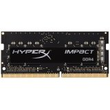 KINGSTON 8GB 2133MHz DDR4 CL13 SODIMM HyperX Impact