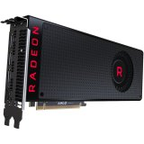 XFX Video Card AMD Radeon RX Vega – XT Air Cooled Black Edition