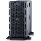 DELL EMC PowerEdge T330, Intel Xeon E3-1220 v6 3.0GHz, 8M cache, 4C/4T, turbo(72W), Chassis with up to 8 3.5