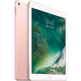 Apple iPad Pro 9.7-inch Wi-Fi 32GB Rose Gold (Retina Display, LED‑backlit Multi‑Touch display, 2048by-1536 resolution at 264 (ppi), A9 chip, Apple iOS 9, FaceTime HD 5MP, iSight 12MP, BT, Wi-Fi)
