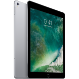 Apple iPad Pro 9.7-inch Wi-Fi 128GB Space Gray (Retina Display, LED‑backlit Multi‑Touch display, 2048by-1536 resolution at 264 (ppi), A9 chip, Apple iOS 9, FaceTime HD 5MP, iSight 12MP, BT, Wi-Fi)