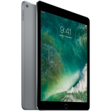Apple iPad Air 2 WiFi 128B Space Gray (9.7-inch, Retina Display 2048x1536 at 264 ppi, Fingerprint-resistant oleophobic coating, A8/M8 chip, iOS 10, Touch ID, FaceTime HD 1.2MP, iSight 8MP-Burst mode, Touch ID)