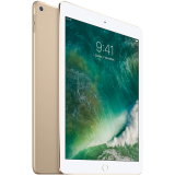 Apple iPad Air 2 WiFi 128B Gold (9.7-inch, Retina Display 2048x1536 at 264 ppi, Fingerprint-resistant oleophobic coating, A8/M8 chip, iOS 10, Touch ID, FaceTime HD 1.2MP, iSight 8MP-Burst mode, Touch ID)