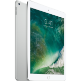 Apple iPad Air 2 WiFi 128B Silver (9.7-inch, Retina Display 2048x1536 at 264 ppi, Fingerprint-resistant oleophobic coating, A8/M8 chip, iOS 10, Touch ID, FaceTime HD 1.2MP, iSight 8MP-Burst mode, Touch ID)