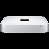 Apple Mac Mini: 1.4GHz Dual-Core Intel Core i5, 4GB SDRAM, 500GB Serial ATA Drive, Intel HD Graphics 5000, OS X Yosemite- Model A1347