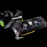 Inno3D Video card GeForce GTX 1080 Ti X2 11GB GDDR5X 352-bit 1480 11Gbps DVI+3xDP+HDMI