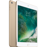 Apple iPad mini4 WiFi 16GB Gold (7.9-inch, Retina Fully laminated display 2048x1536 at 326 ppi, Antireflective coating, A8/M8 chip, iOS 9, Touch ID, FaceTime HD 1.2MP, iSight 8MP-Burst mode, Fingerprint)