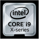 Intel CPU Desktop Core i9-7980XE (2.6GHz, 24.75MB,LGA2066) box