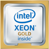 Intel CPU Server Xeon-SC 6154 (18-core, 18/36 Cr/Th, 3.00Ghz, HT, Turbo, 24.75MB, noGfx, 3xUPI 10.40GT/s, DDR4-2666, 2xFMA_AVX-512, Adv.RAS, FC-LGA14-3647 Socket-P), Tray