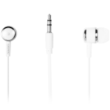 CANYON Stereo earphones, White
