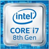 Intel CPU Desktop Core i7-8700K (3.7GHz, 12MB,LGA1151) box
