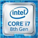 Intel CPU Desktop Core i7-8700 (3.2GHz, 12MB,LGA1151) box