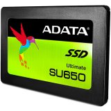 ADATA SU650SS 240GB BLACK COLOR BOX