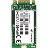 TRANSCEND 400S 256GB SSD, M.2 2242, SATA 6Gb/s, Read/Write: 500 / 450 MB/s