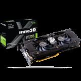 INNO 3D GeForce GTX1070 Ti Twin X2 8GB GDDR5 256-bit DVI+3xDP+HDMI