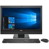 DELL OptiPlex 7450 23.8in AIO,FHD NT(1920x1080),Intel i5-7500 (QC/6MB/4T/3.4GHz/65W), 4GB 2400MHz DDR4, 500GB 2.5in SATA(7200 Rpm)HDD,DVDRW,Intel HD,FHD Cam,Mic,WiFi+BT,RJ-45, USB 3.0 type C-PWS,2xUSB 3.0,M+K,Height adjust.,CardRead.,Win10Pro,3Y NBD