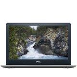 Dell Notebook Vostro 5370 13.3in FHD(1920x1080)AG LED, Intel Core i5-8250U(6MB Cache, up to 3.4 GHz), 8GB DDR4, 256GB SSD, 2GB AMD Radeon 530, WiFi + BT4.0, HD Cam, Mic, HDMI, USB-C, USB 3.1, USB 3.1 PWS, CardRead., Win10Pro, Grey, 3Y NBD