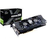 Inno3D Video Card  iChill GeForce GTX 1070 Ti V2(1607Mhz/8.0Gbps) / 8GB GDDR5 / 256-bit / Dual DVI + DP + HDMI / VA12U / GP104F8532