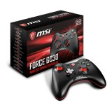 MSI GAMING Force GC30 Wireless Gamepad
