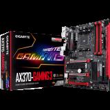 GIGABYTE Main Board Desktop GA-AX370-Gaming 3