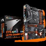 GIGABYTE Main Board Desktop Z370 AORUS ULTRA GAMING WIFI