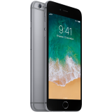iPhone 6s Plus 64GB Space Gray, Model A1687