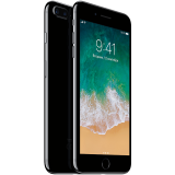 iPhone 7 Plus 128GB Jet Black, Model A1784