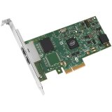Intel Ethernet Server Adapter I350-F4, retail unit