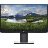 Monitor DELL Professional P2219H 22in, 1920 x 1080, FHD, IPS Antiglare, 16:9, 1000 : 1, 250 cd/m2, 8ms/5ms, 178/178, DP, HDMI, VGA, USB 3.0 ustream, USB 3.0 x2, USB 2.0 x2, Tilt, Swivel, Pivot, Height Adjust, 3Y