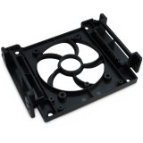 INTER-TECH HDD/SSD/FAN mounting frame 5.25