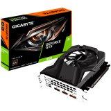 GIGABYTE Video Card NVidia GeForce GV-N1650IXOC-4GD