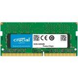 CRUCIAL 4GB DDR4 2666 MHz SODIMM