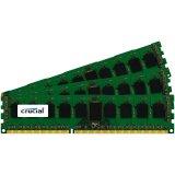 12GB Kit (4GBx3) DDR3L 1600 MT/s (PC3-12800) SR x8 RDIMM 240p