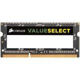Mobile Memory Device CORSAIR CMSO4GX3M1A1333C9 (DDR3 SDRAM,4GB,1333MHz(PC3-10600),9-9-9-24,SODIMM 204-pin) Retail