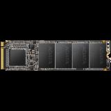 ADATA SX6000NP 256GB XPG Gaming Series PCIe Gen3x2 NVMe M.2 2280 3D TLC Read/Write: 1000 / 800 MB/sec, Random Read/Write IOPS 100K/100K, TBW 150TB